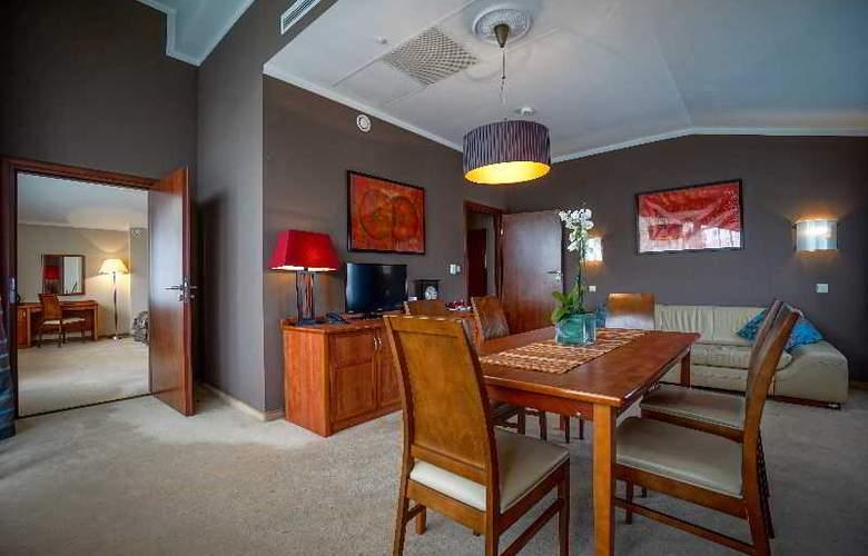 Farmona Hotel Business & SPA Hotel - Room - 3