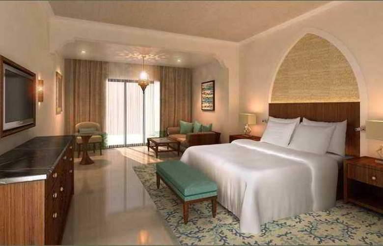 Doubletree by Hilton Ras Al Khaimah - Hotel - 1