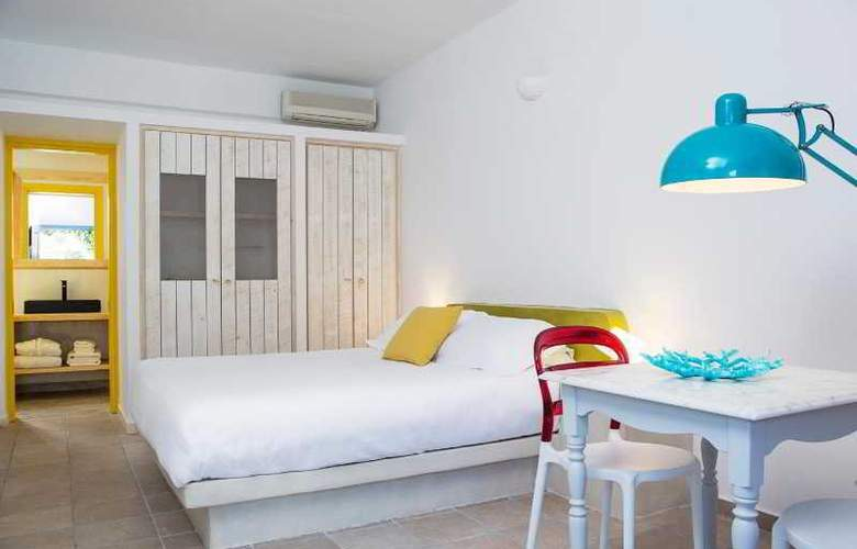 Marilia Village - Room - 12