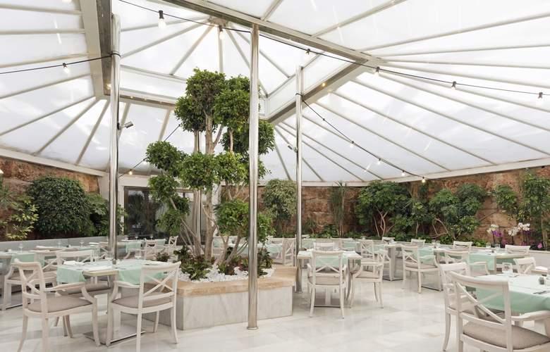 HSM Madrigal - Restaurant - 28