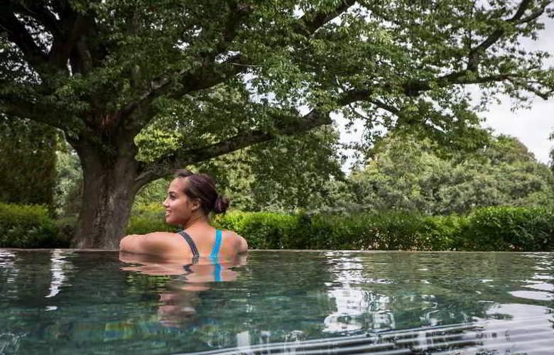 Newpark Hotel Kilkenny - Pool - 2