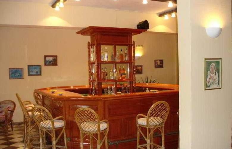 Omiros Hotel - Bar - 5