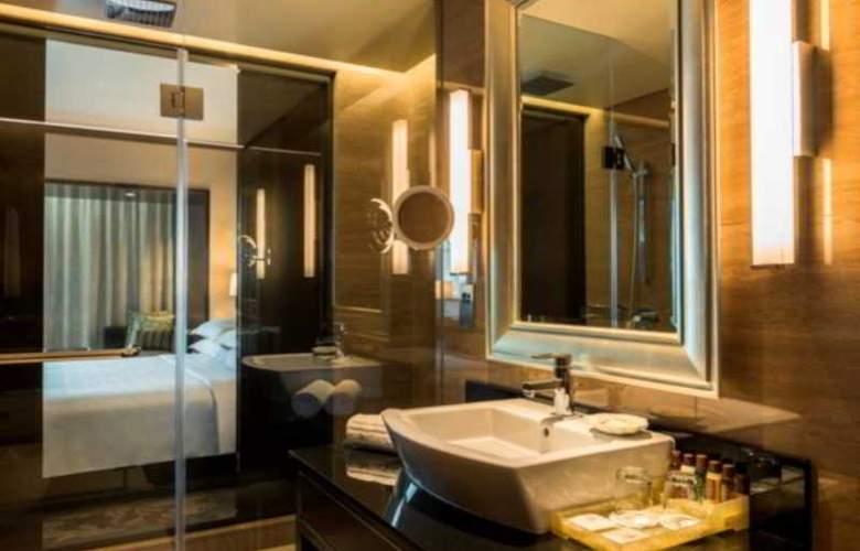 Sheraton Dubai Creek Hotel and Towers - Room - 4