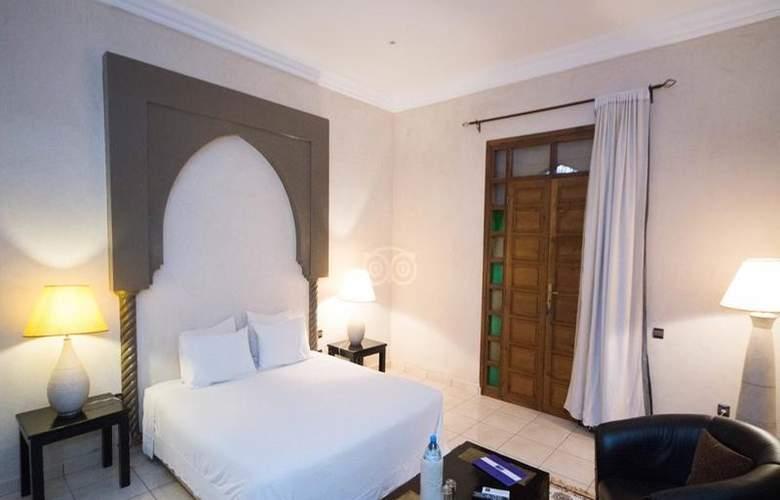 Riad La Maison des Oliviers - Room - 21