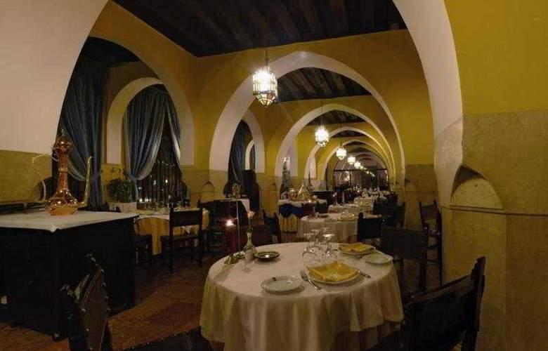 Menzeh Zalagh - Restaurant - 7