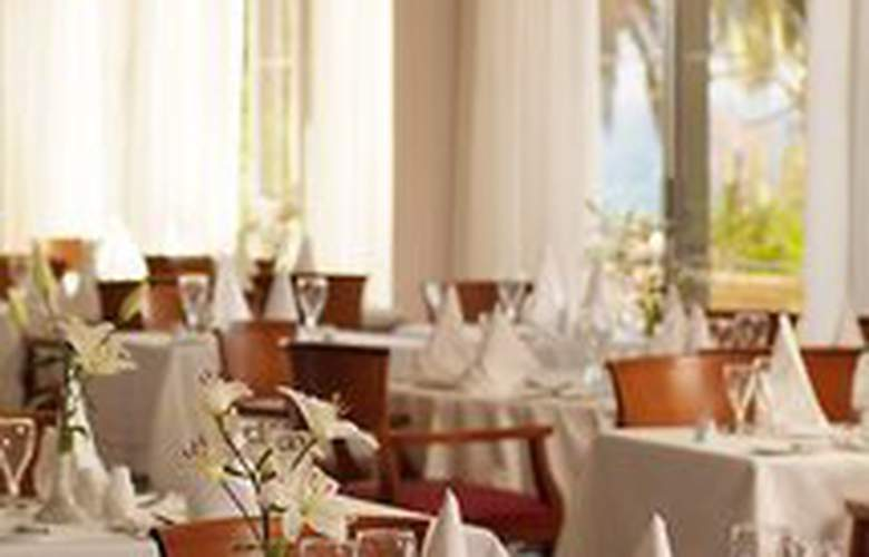 Royal Apollonia Beach - Restaurant - 6