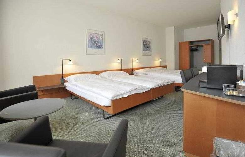 Krone - Hotel - 4