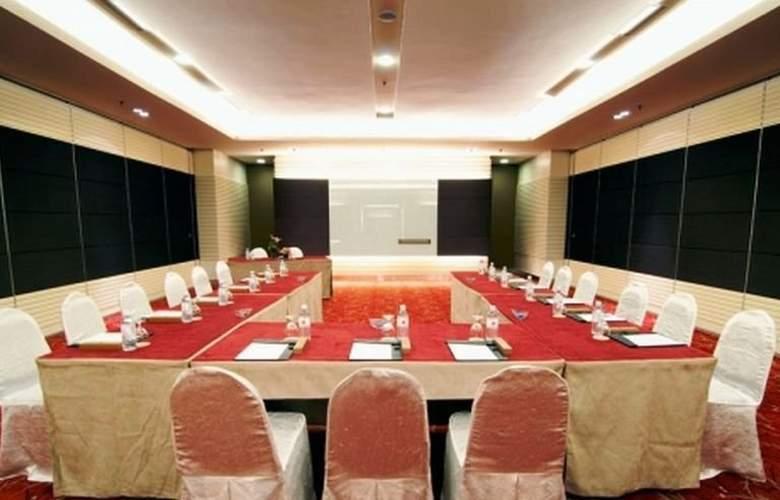 Swiss-Garden Hotel & Residences Kuala Lumpur - Conference - 7