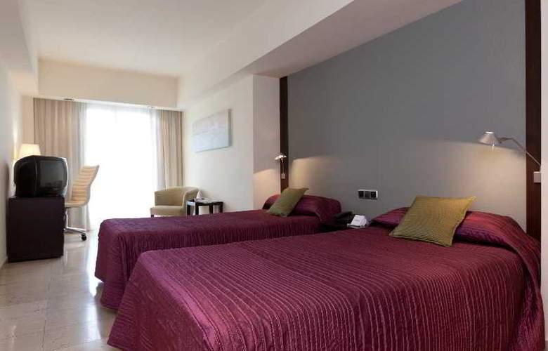 Expo Hotel  Barcelona - Room - 2