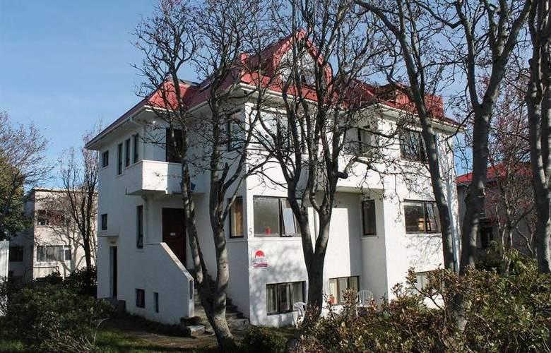 Reykjavik Hostel Village - Hotel - 4