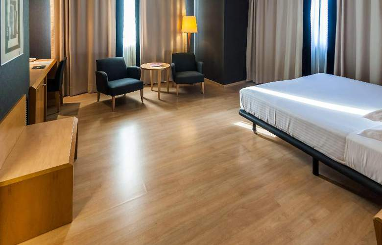 Barcelona Universal - Room - 51