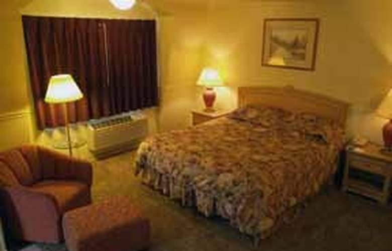 Rodeway Inn Casino Center - General - 2