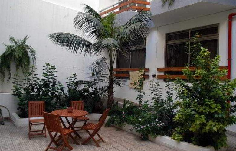 Brisamar Canteras - Terrace - 6