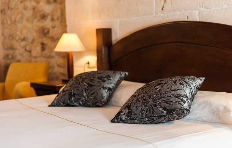 Can Simo Petit Hotel - Room - 8