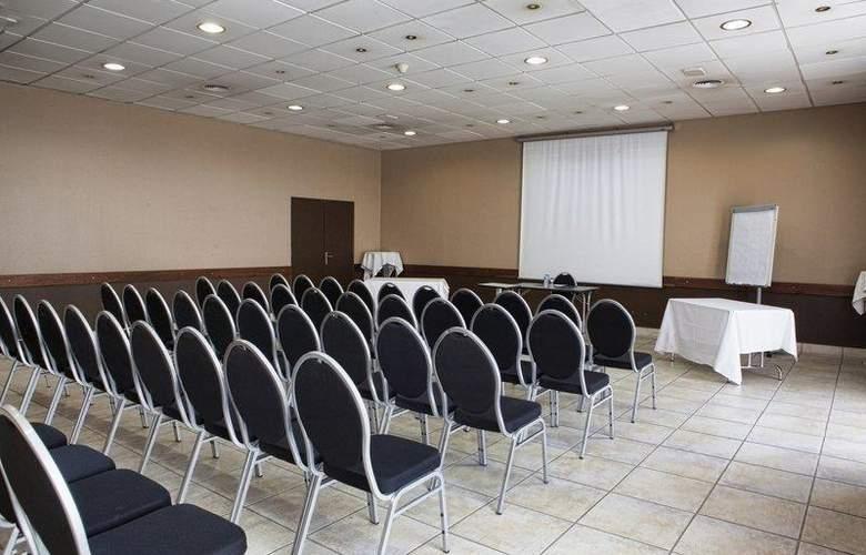 Best Western Le Galice Centre-Ville - Conference - 110