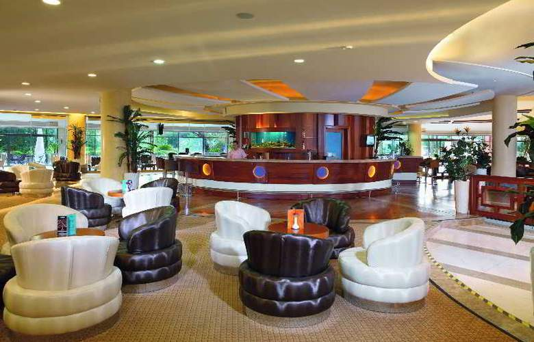 Sueno Hotels Beach Side - Bar - 34