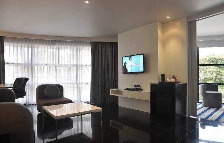 Best Western Plus @ 20 Sukhumvit - Hotel - 6