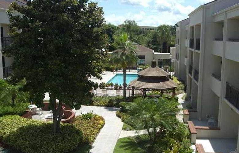 Courtyard Orlando Airport - Hotel - 17