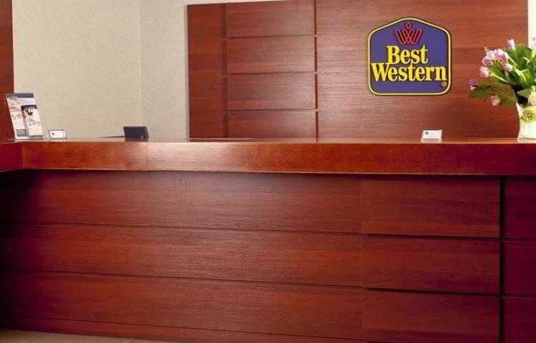 Best Western Hotel Portos - Hotel - 0