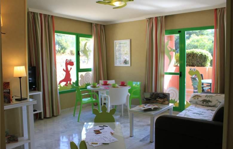 Holiday World Resort - Room - 19