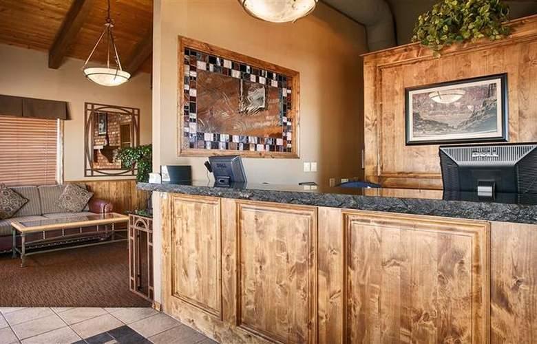 Best Western Arizonian Inn - General - 50