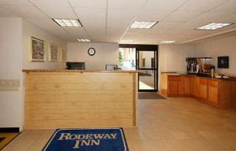 Rodeway Inn & Suites - General - 4