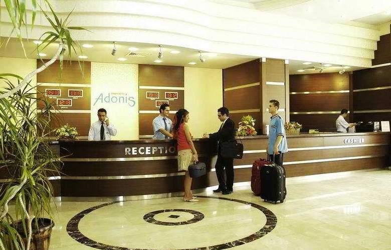 Adonis Hotel - General - 2