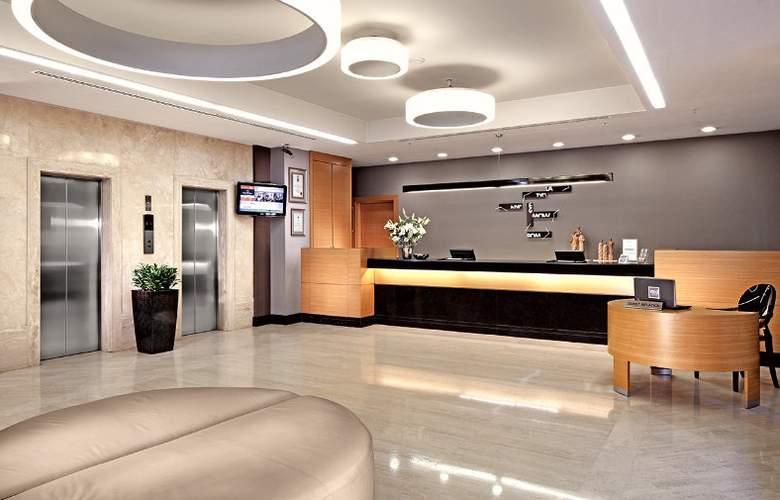 Midtown Hotel - General - 5