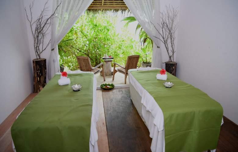 Eriyadu Island Resort - Spa - 7