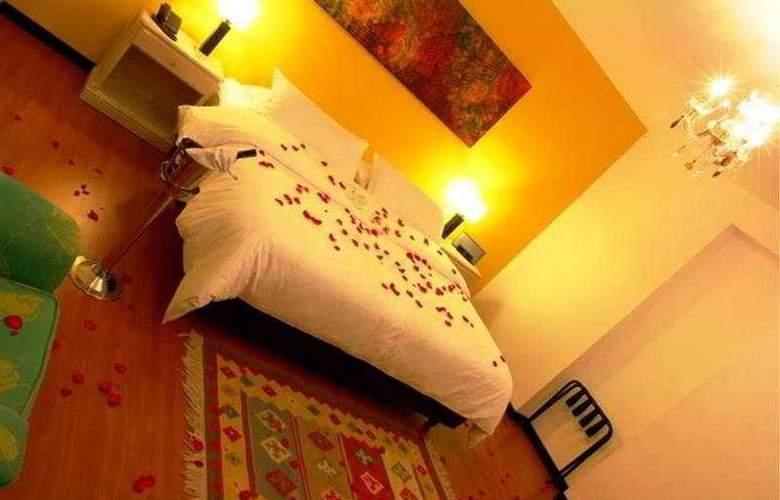 Matisse Hotel - Room - 12