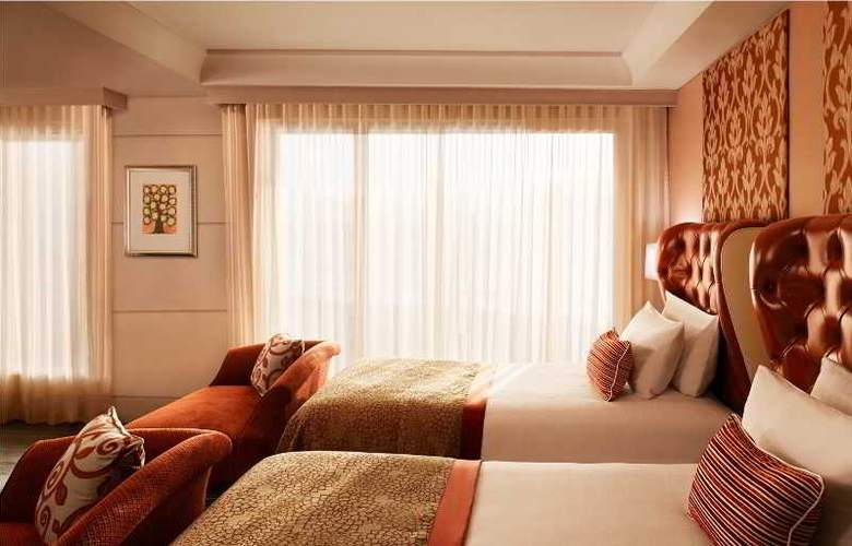 Taj Samudra - Room - 19
