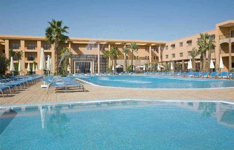 Labranda Targa Club Aqua Parc - Pool - 7