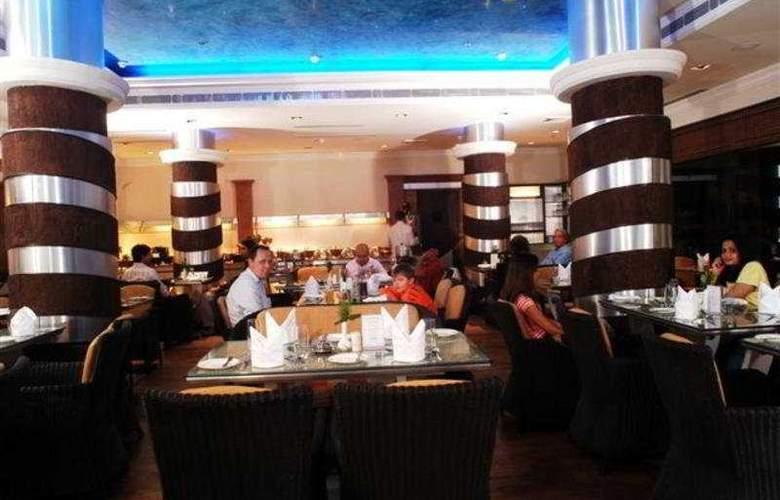 Vikram - Restaurant - 8
