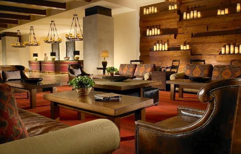 Omni Fort Worth Hotel - General - 9