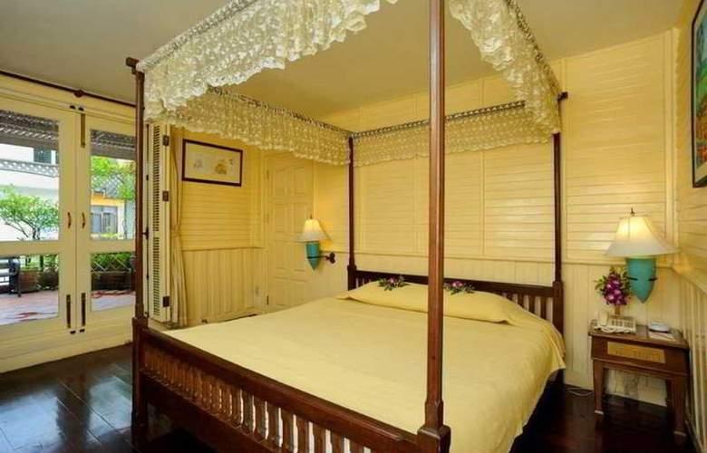 Buddy Lodge - Room - 3