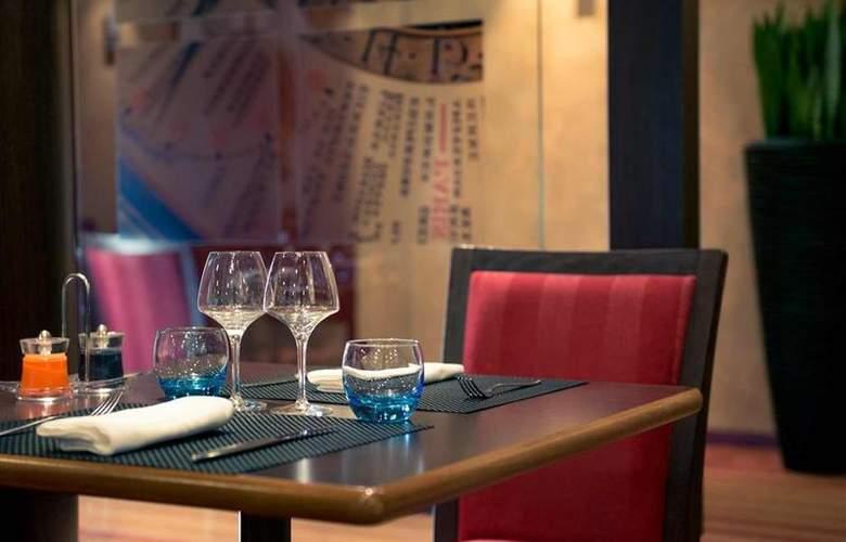 Mercure Besancon Parc Micaud - Restaurant - 3