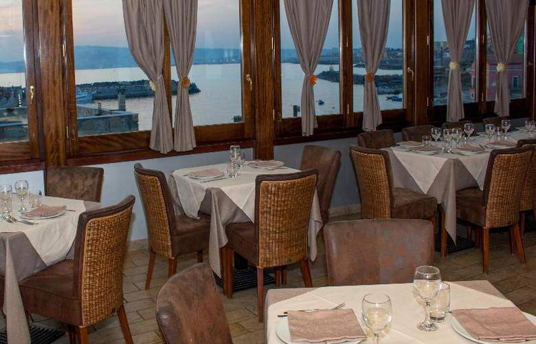 Bayard Rooms - Restaurant - 42