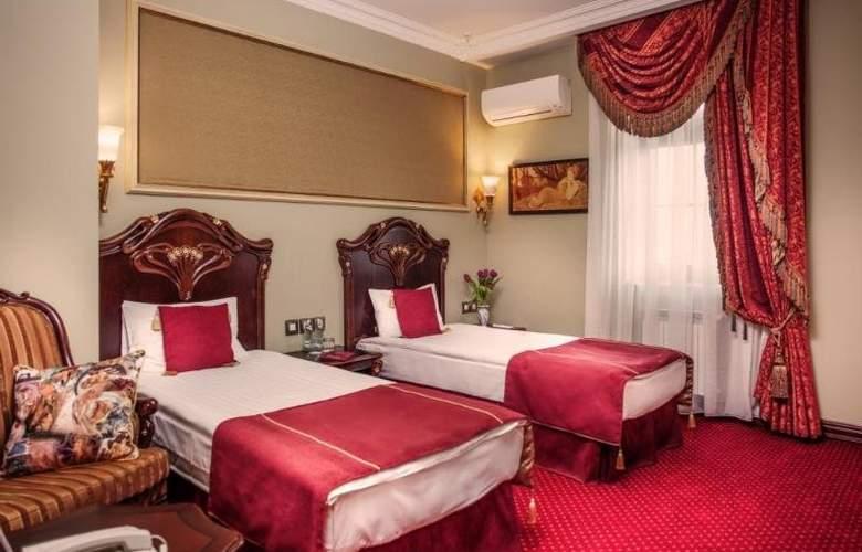 Staro Hotel - Room - 6