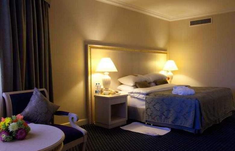 Intercontinental Tashkent - Room - 7