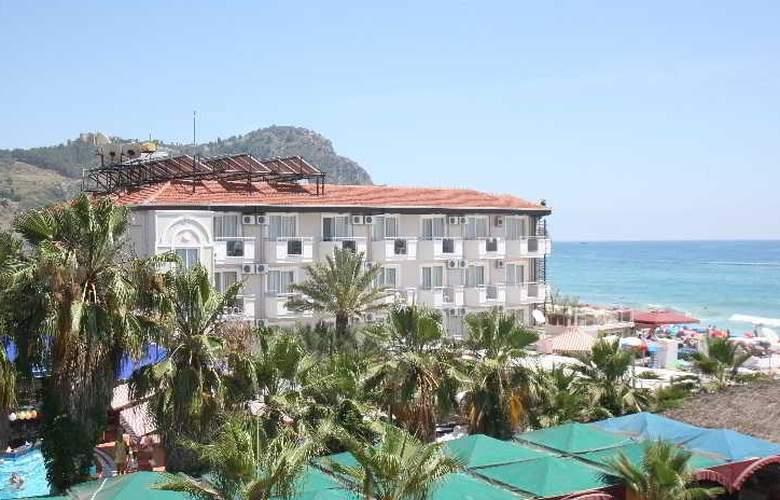 Palmiye Beach Hotel - Hotel - 5