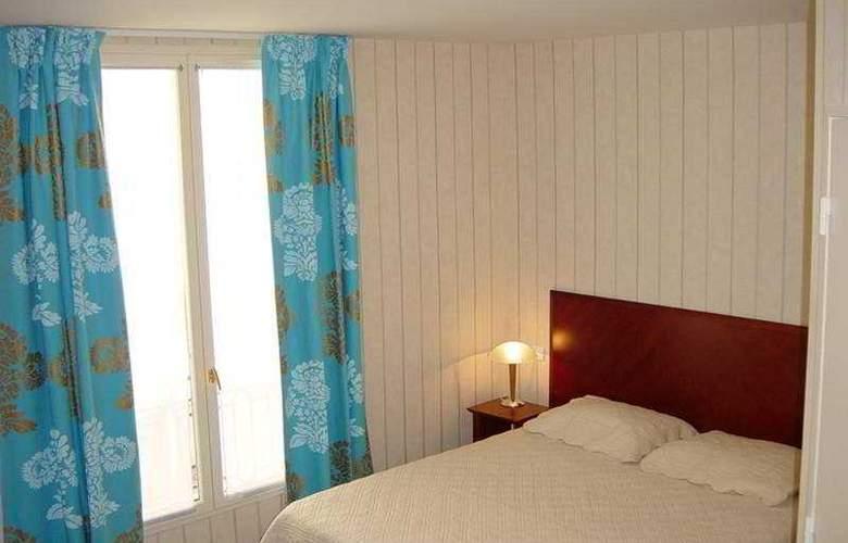 Bellevue Montmartre - Room - 4