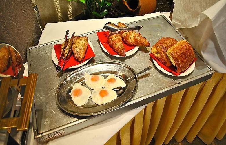 Arahova Inn - Restaurant - 29