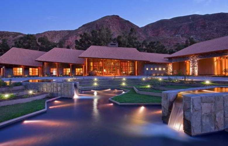 Tambo del Inka a Luxury Collection Resort & Spa - General - 3
