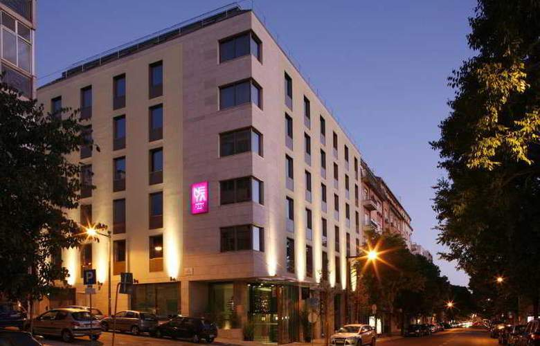 Neya Lisboa - Hotel - 0