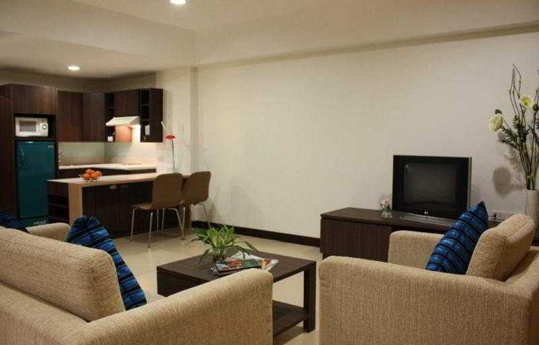 The Pinewood Residences - Room - 3