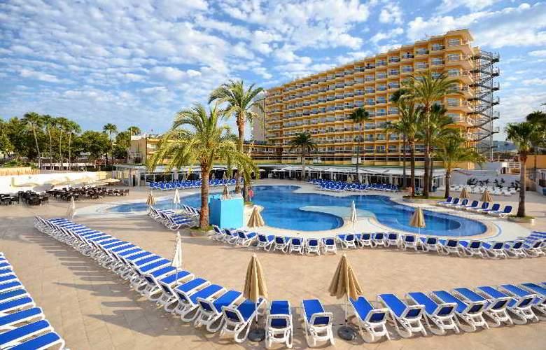 Samos - Hotel - 0