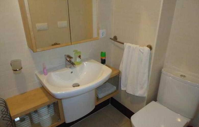 Peñíscola Centro 3000 - Room - 7