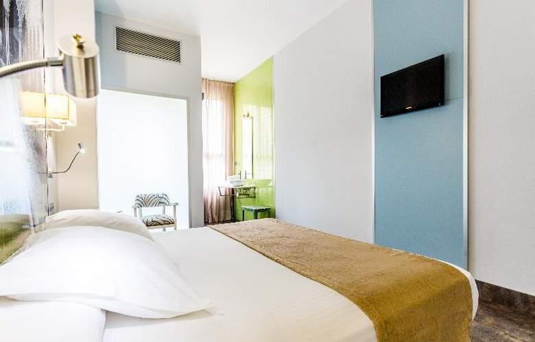 AACR Monteolivos - Room - 11