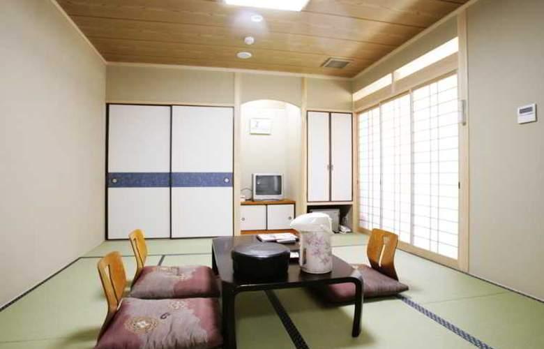 Hotel Sanoya - Hotel - 6