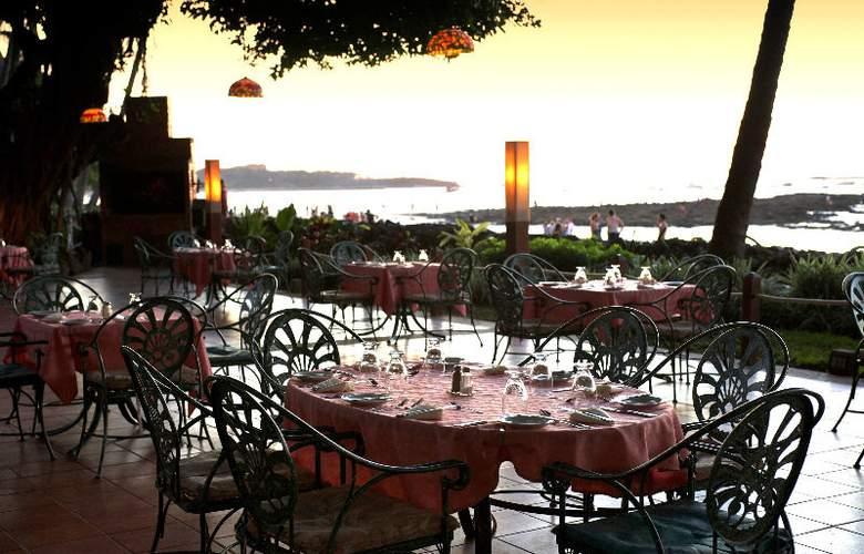Tamarindo Diria Beach Resort - Restaurant - 4